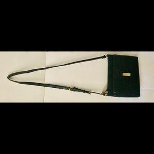 New Kenneth Cole Reaction Mini Crossbody Bag